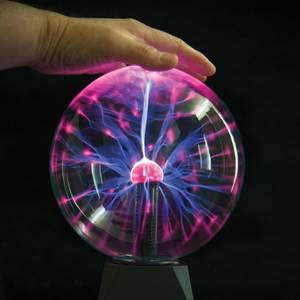 Plasma Ball - 6 Inch