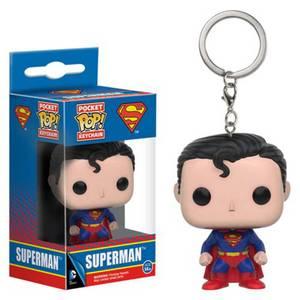 Superman Funko Pop! Vinyl Key Chain