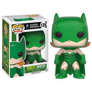 Batman Impopster Batgirl Poison Ivy Funko Pop! Figur