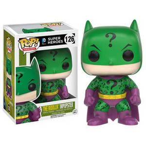 Batman Impopster Riddler Pop! Vinyl Figur