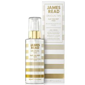 James Read H2O Tan Mist Face (100 ml)