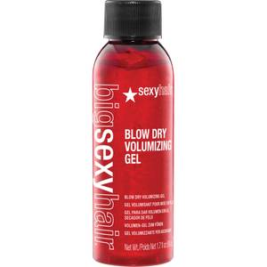 Sexy Hair Big Blow-Dry Volumizing Gel 50ml
