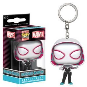 Marvel Spider Gwen Funko Pop! Vinyl Key Chain