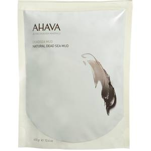 AHAVA Natural Dead Sea Mud 400g