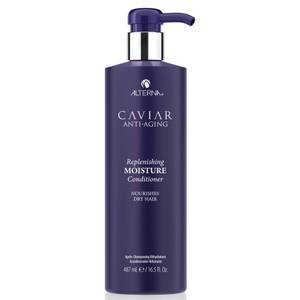 Alterna Caviar Anti-Aging Replenishing Moisture Conditioner 16.5oz (Worth $66)