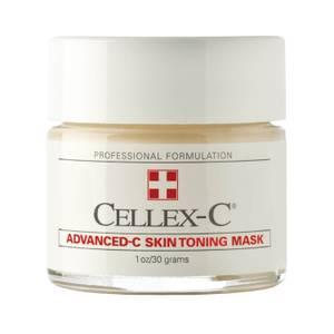 Cellex-C Advanced C Skin Toning Mask