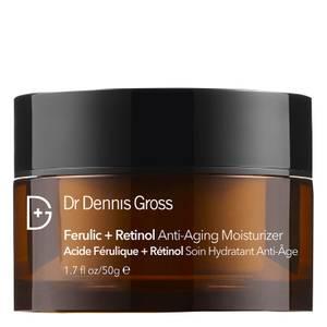 Dr Dennis Gross Skincare Ferulic + Retinol Anti-Aging Moisturizer