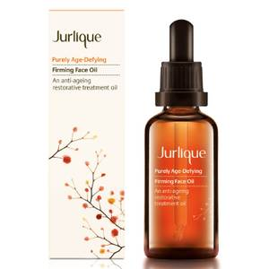Aceite facial reafirmante Purely Age-Defying de Jurlique