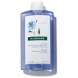 KLORANE Shampoo with Flax Fiber 13.5oz