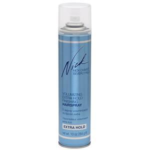 Nick Chavez Beverly Hills Volumizing Extra Hold Hair Spray