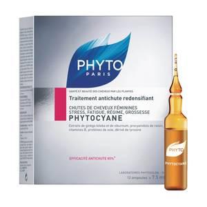 Phyto Phytocyane Revitalizing Serum 12x0.25 fl oz
