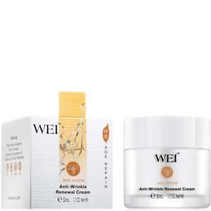 WEI Bee Venom Anti-Wrinkle Renewal Cream