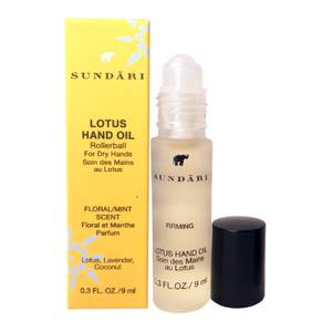 Sundari Lotus Hand Oil