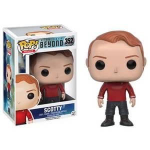 Star Trek Beyond Scotty Funko Pop! Vinyl
