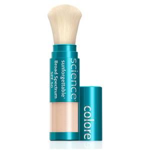 Colorescience Sunforgettable® Brush-on Sunscreen SPF 50 - Fair Matte