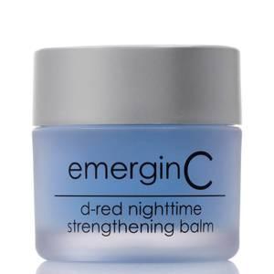 EmerginC D Red Nighttime Strengthening Balm 50ml