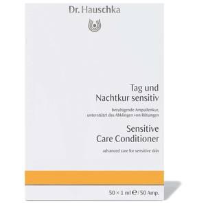 Dr. Hauschka Sensitive Care Conditioner - 50 Ampoules