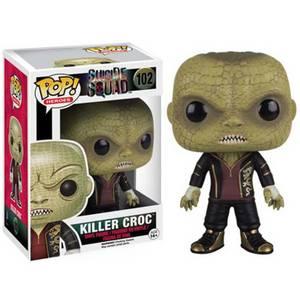 Figurine Killer Croc Suicide Squad Funko Pop!