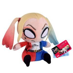 Suicide Squad Mopeez Plüschfigur Harley Quinn