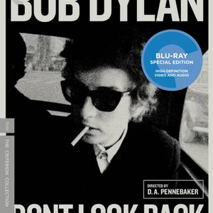 Don't Look Back - The Criterion Collection