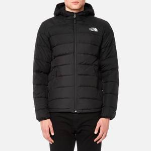 The North Face Men's Lapaz Hooded Jacket - TNF Black