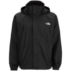 The North Face Men's Resolve Jacket - TNF Black