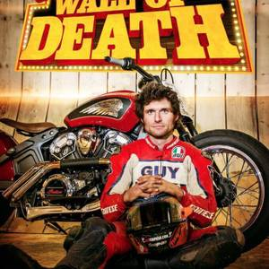 Guy Martin: Wall of Death