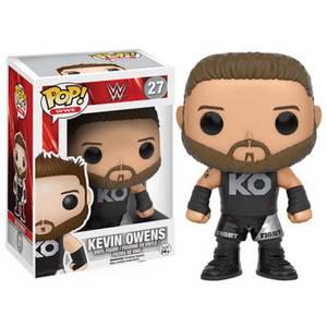 WWE Kevin Owens Funko Pop! Vinyl