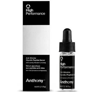 Anthony Anti-Wrinkle Glycolic Peptide Serum 4ml