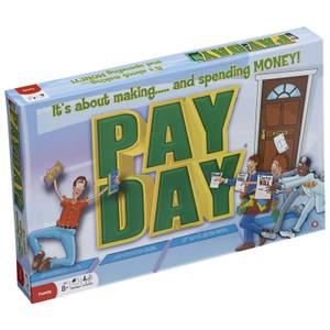 Payday Board Game - Original Edition