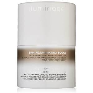 Iluminage Skin Rejuvenating Socks - M/L