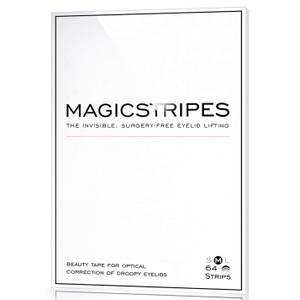 MAGICSTRIPES Paski liftingujące powieki 64 szt. – rozmiar M