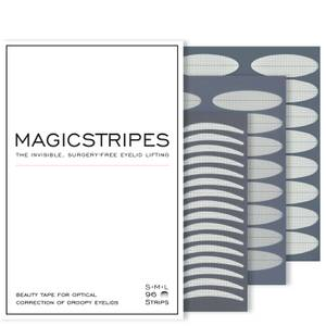 MAGICSTRIPES Paski liftingujące powieki – zestaw testowy
