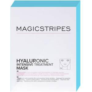 MAGICSTRIPES Hyaluronic Treatment Mask Maska z kwasem hialuronowym x 3 saszetki