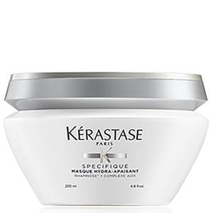 Après-Shampooing Masque Hydra-Apaisant Kérastase Specifique 200ml