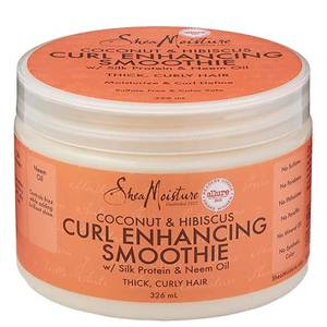 Shea Moisture Coconut & Hibiscus Curl Enhancing Smoothie 355ml