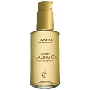L'Anza Keratin Healing Treatment olejek do włosów 100 ml
