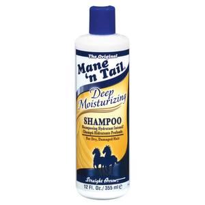 Увлажняющий шампунь Mane 'n Tail Deep Moisturising Shampoo, 355 мл