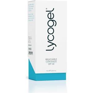 Lycogel Breathable Concealer - Medium 7.4ml