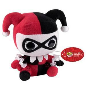 DC Comics Batman Harley Quinn Regular Funko Pop! Plush