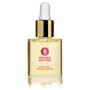 Manuka Doctor Brightening Facial Oil 25 ml