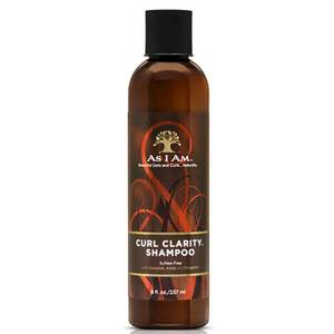 As I Am Curl Clarity Shampoo 237ml