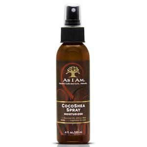 As I Am CocoShea Spray Moisturizer 120ml