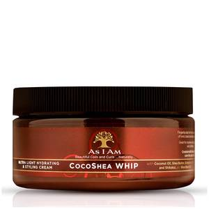 As I Am CocaShea Whip Styling Cream 227g