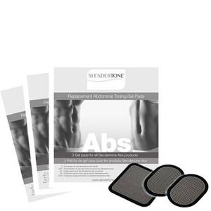 Slendertone Replacement Pads - Abs Belt (Triple Pack)