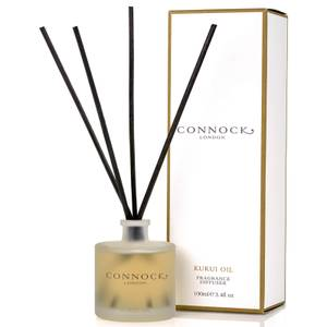 Connock London Kukui Oil Fragrance Diffuser 100 ml