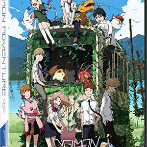 Digimon Adventure Tri The Movie - Part 1