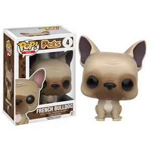 Pop! Pets French Bulldog Pop! Vinyl Figure