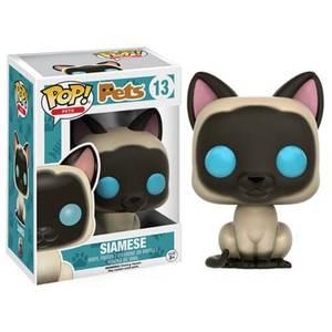 Pop! Pets Siamese Funko Pop! Vinyl