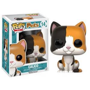 Pop! Pets Calico Funko Pop! Vinyl